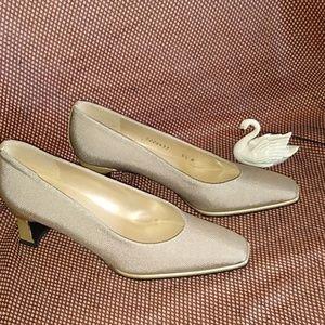 Stuart Weitzman heels - size 5 1/2 B
